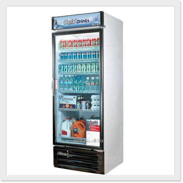 Turbo Air FRS-600RP FRS REFRIGERATOR - Catering Sale
