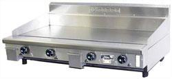 Goldstein GPGDB-48  Bench Top Gas Griddle - Catering Sale