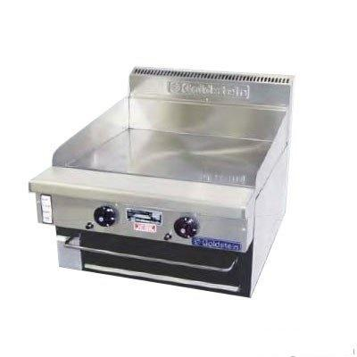 Goldstein Gas Griddle/Toaster - 610mm Wide - Catering Sale