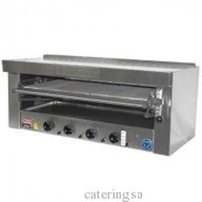 Gas Salamander - 1110mm Wide - Catering Sale