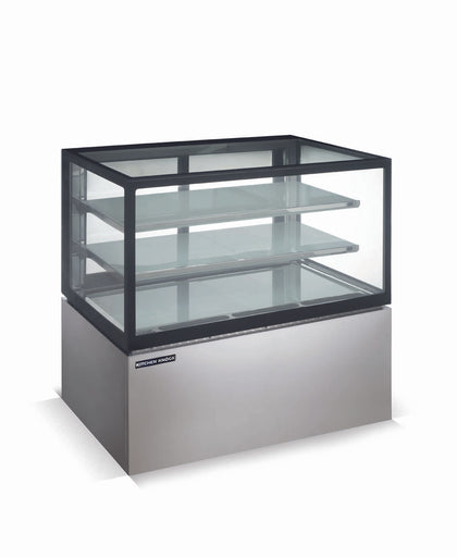 Kitchen Knock K640V 1200mm 3 tier Cold display