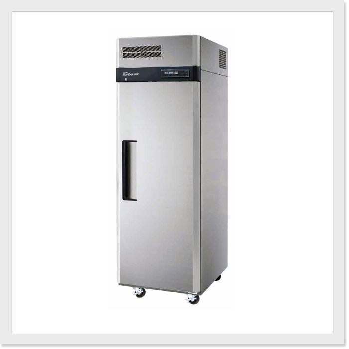 Turbo Air KF25-1 Top Mount Freezer - Catering Sale