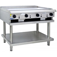 LUUSCS-12P 1200 Grill & Shelf