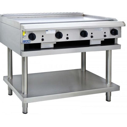 LUUSCS-12P 1200 Grill & Shelf - Catering Sale