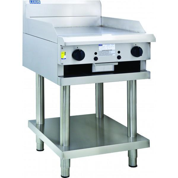 LUUS CS-6P 600 Grill & Shelf