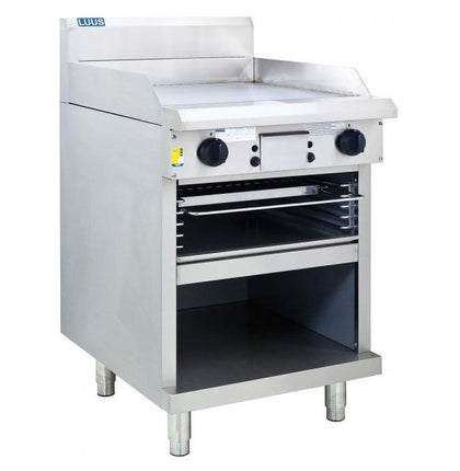 Grill & Toaster-GTS-6 600 - Catering Sale