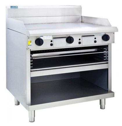 LUUS GTS-9 900 Grill & Toaster - Catering Sale
