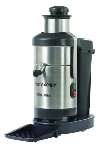 Robot Coupe J100 Ultra Automatic Juicer - Catering Sale