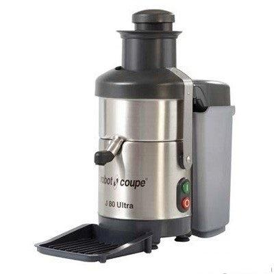 Robot Coupe J80 Ultra Automatic Centrifugal Juicer - Catering Sale