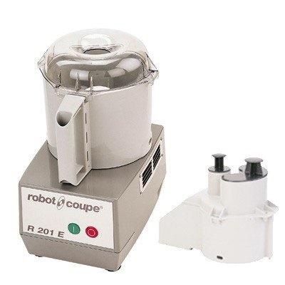 Robot Coupe R201 E/A Food Processor - Catering Sale