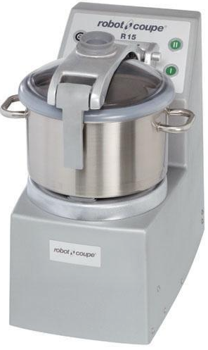 Robot Coupe-Vertical Cutter Mixers