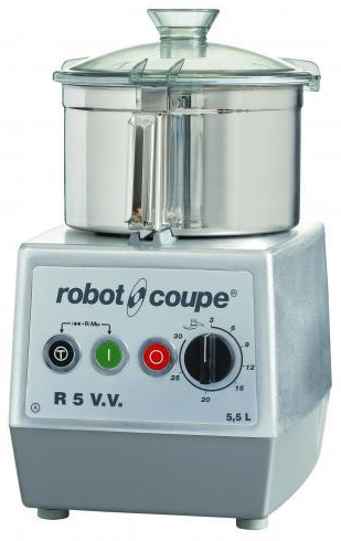 Robot Coupe Table-Top Cutter Mixer