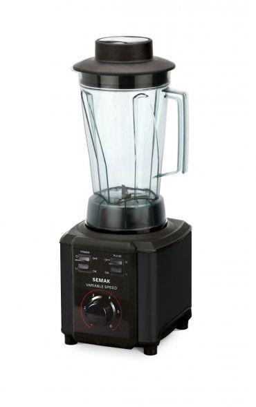 Semak Commercial Blenders Vitacrush Soundcover VCM1050B Black