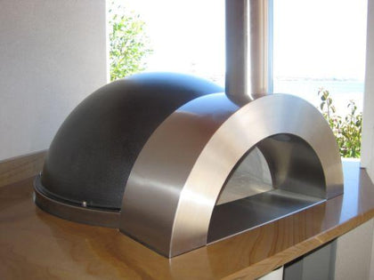 Semak Wood Fired Benchtop Oven