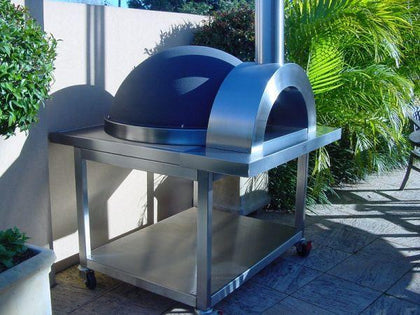 Semak Wood Fired Portable Oven