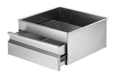 Simply Stainless Drawer (Single) - Catering Sale