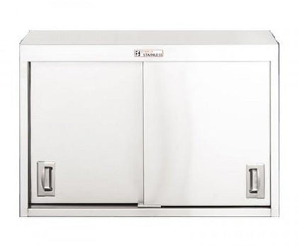 Simply Stainless Wall Cupboard - Catering Sale