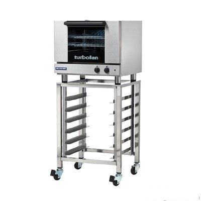 Turbofan E22M3 Electric Convection Oven - Catering Sale