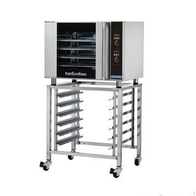 Turbofan E31D4 Electric Convection Oven - Catering Sale
