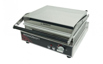 Woodson W.CT6 Contact Toaster 4-6 Slice Capacity - Catering Sale