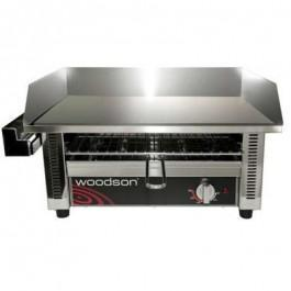 Woodson W.GDA60 Griddle Toaster