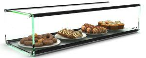 SAYL ADS0020 Ambient display - Single Tier - Catering Sale
