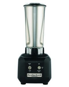 Hamilton Beach BBN1250S Rio Bar Blender w/stainless steel jug - Catering Sale