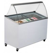 Bromic GD0007S Chest Freezer Gelato Display - Catering Sale