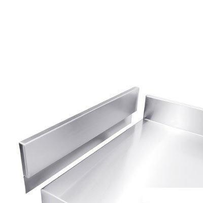 Simply Stainless Splashback Adapter (600 Series) - Catering Sale
