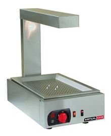 Chip warmer-CDA1003 - Catering Sale