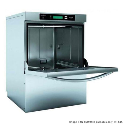 Fagor CO-502BDD EVO-CONCEPT undercounter dishwasher with drain pump