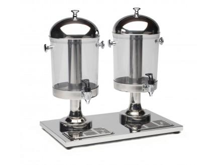 Semak Dual Drink Dispenser DD2