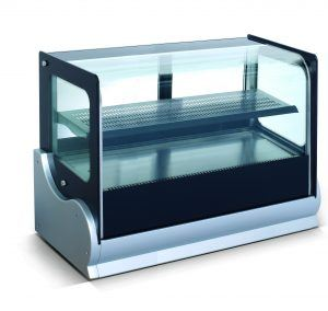 Anvil Cold Display - Catering Sale