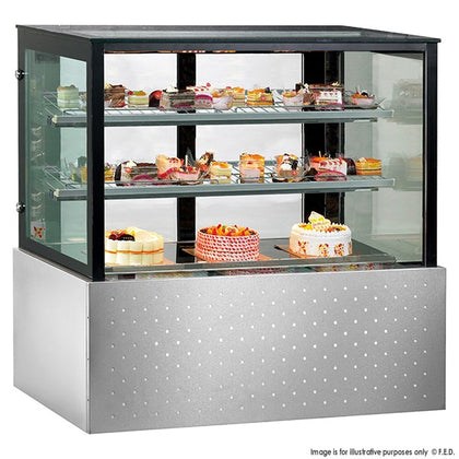FED SG090FA-2XB Bonvue Chilled Food Display - Catering Sale