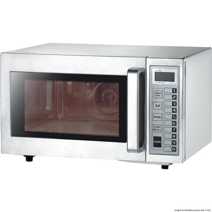 Microwave Oven 1000 Watt Output-FE-1100 - Catering Sale