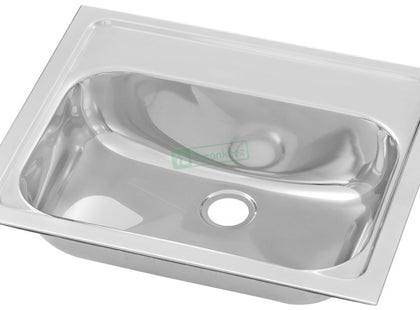 3MK HBF01 Inset Hand Basin - Catering Sale