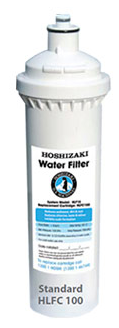 Hoshizaki HLFC100 Filter Cartridge ONLY - Catering Sale