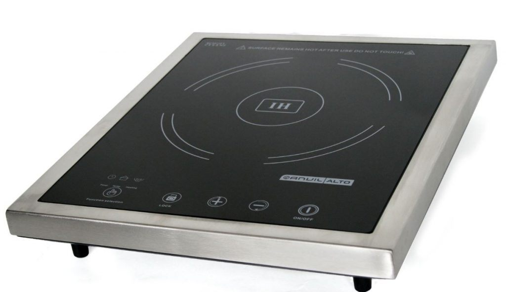 Anvil ICW2000 Induction Warmer/Cooker - Catering Sale