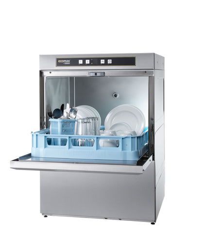 Hobart ECOMAX504 Under bench Dishwasher - Catering Sale