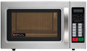 Heavy Duty Microwave 1100W-MWA1100 - Catering Sale