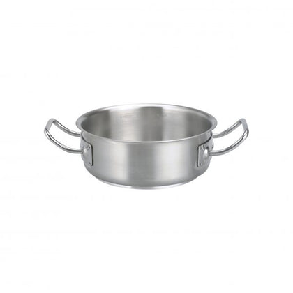 CASSEROLE-18/10 600x250mm 70.7lt SERIES 2000