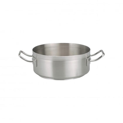 CASSEROLE-18/10 360x140mm 14.2lt SERIES 2100