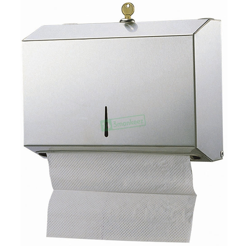 3MK WA-PTDS Paper Towel Dispenser - Catering Sale