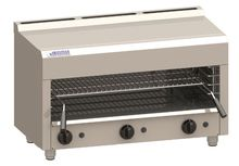 LUUS SM-90 900mm Gas Salamander - Catering Sale