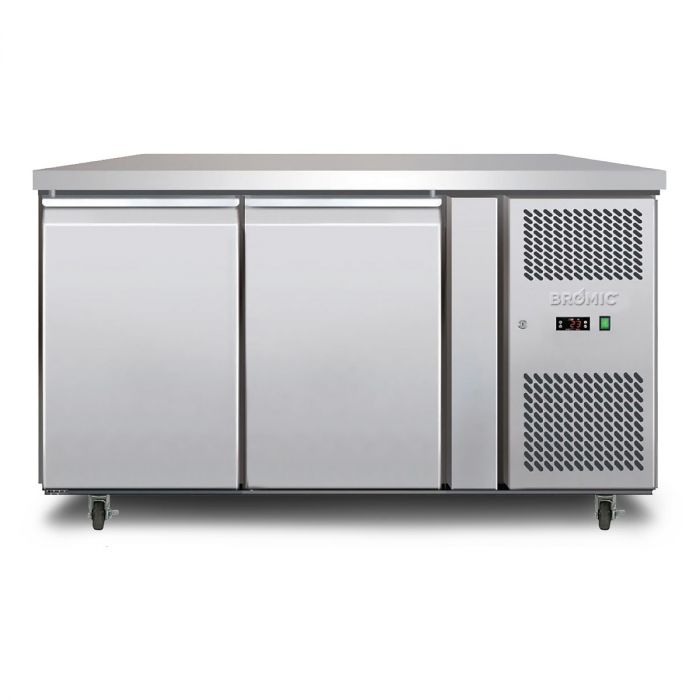 Bromic UBC1360SD Underbench Storage Fridge 282L LED - Catering Sale