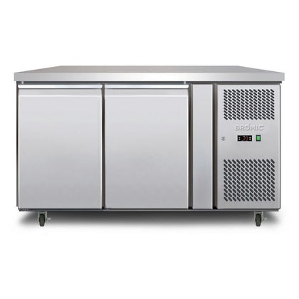 Bromic UBC1360SD Underbench Storage Fridge 282L LED