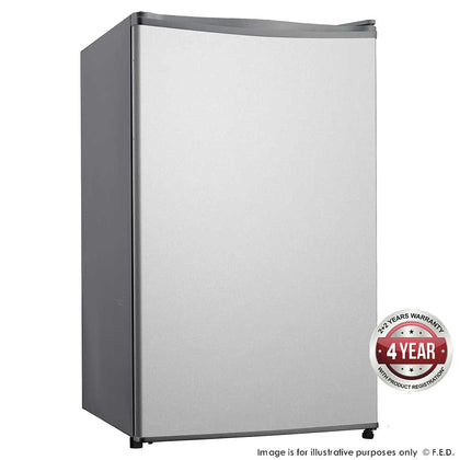 FED DC-122Q 122L Bar Fridge