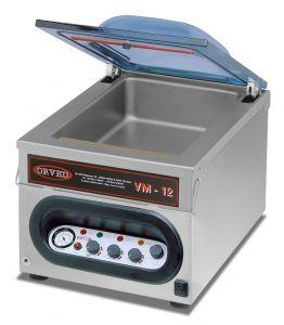 Orved VMO0012 Chamber Vacuum Sealer VM12 - Catering Sale