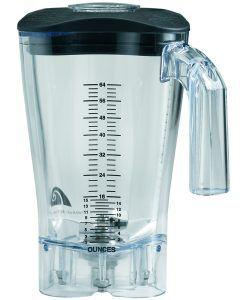 Hamilton Beach XBBN1001 Jug for 'Tempest' & 'Summit' Blenders - Catering Sale