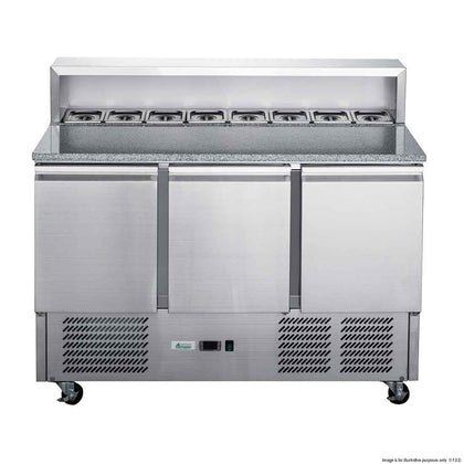 FED XGNS1300E SALADETTES / COLD LARDER - Catering Sale